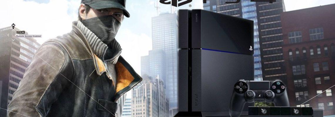 Toutes les infos sur la PS4