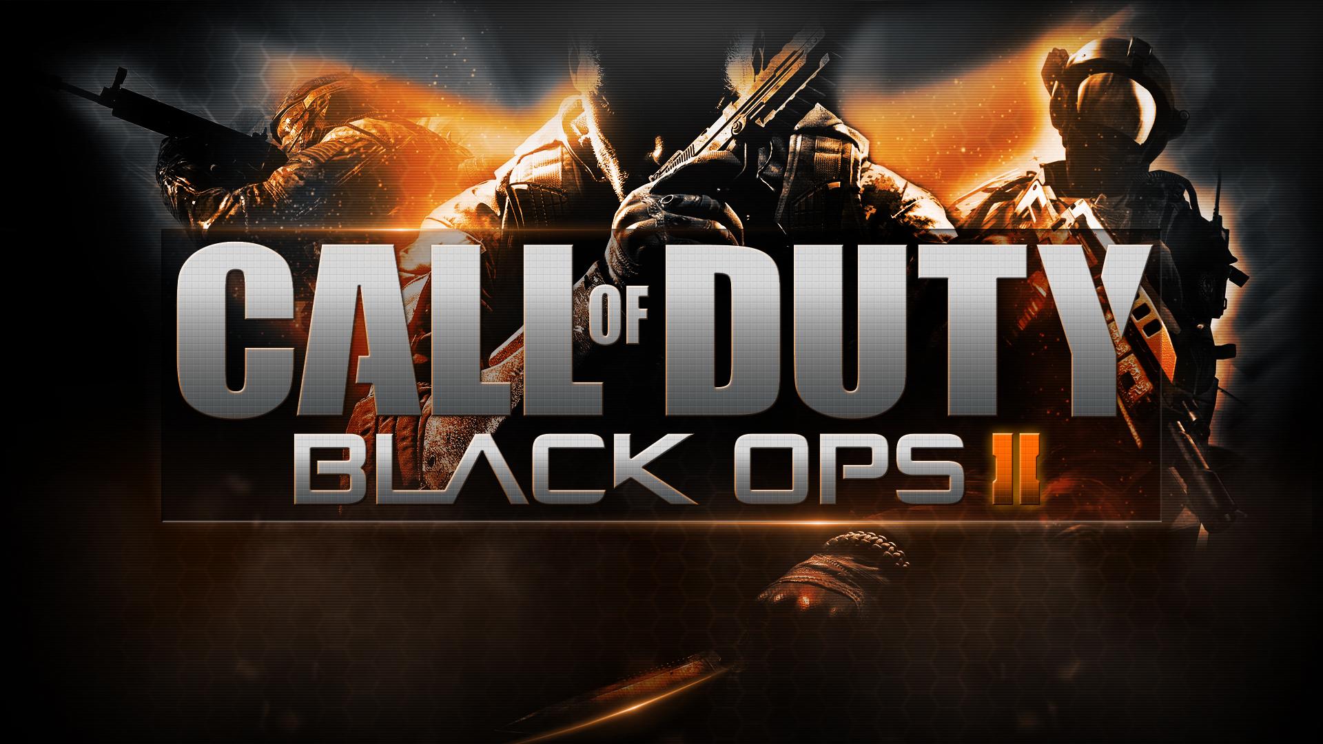 BO2 M1216 Black Ops 2