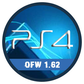 Télécharger l' OFW PS4 en version 1.62