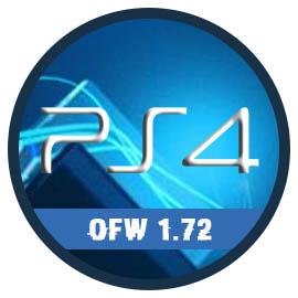 Télécharger la mise à jour 1.72 de la PS4.