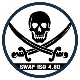 Tutoriel Créer son fichier swap.iso 4.60 pour cobra ode PS3 Ultra slim.
