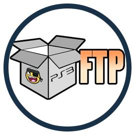 PS3 FTP CLIENT