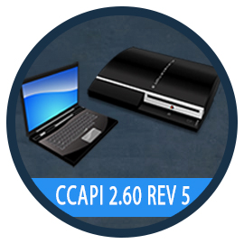 how to connect ccapi to ps3