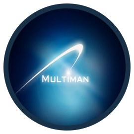 Multiman 04.76.00 CEX-DEX  EDITION
