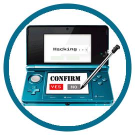 Dumper une cartouche 3DS sur une console en CFW