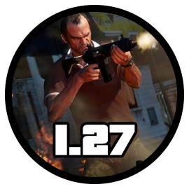 HACK CONSOLE GTA V MODDING 1.2 !