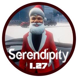 Serendipity 4.4.1