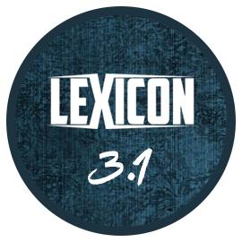 Lexicon 3.1
