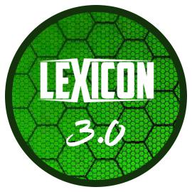 Lexicon 3.0
