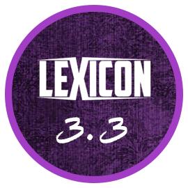 Lexicon 3.3 GTA V