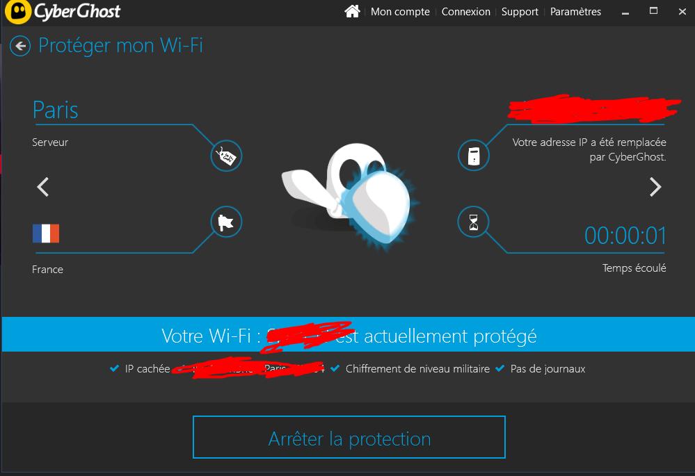 GLOBUS VPN APK TÉLÉCHARGER