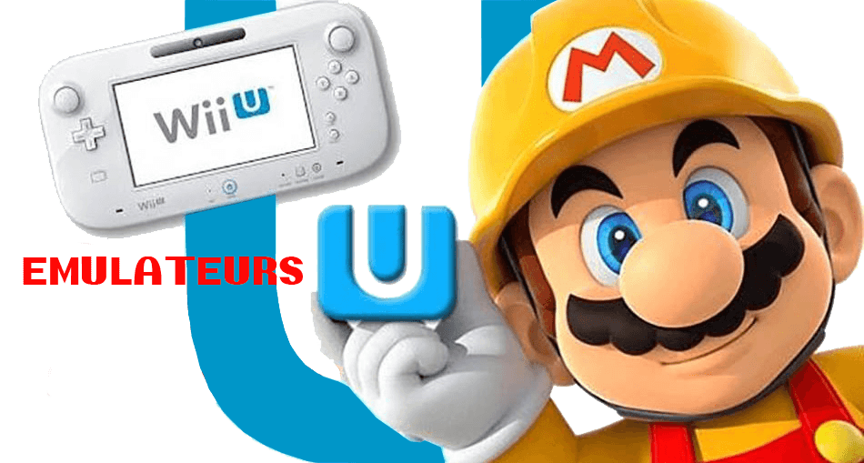 emulateur hack wii u