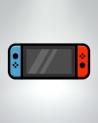 Console Switch avec Puce Trinket M0