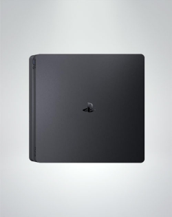 Console PS4 Slim Jailbreak 5.05