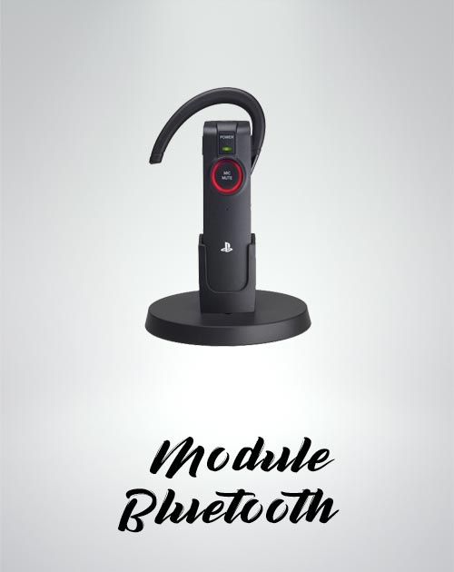Module Bluetooth PS3