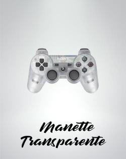 Transparente PS3