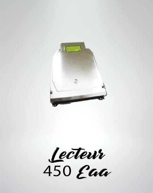 Lecteur PS3 450 EAA PS3 3004