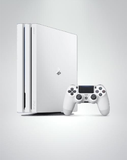 Console PS4 PRO JAILBREAK
