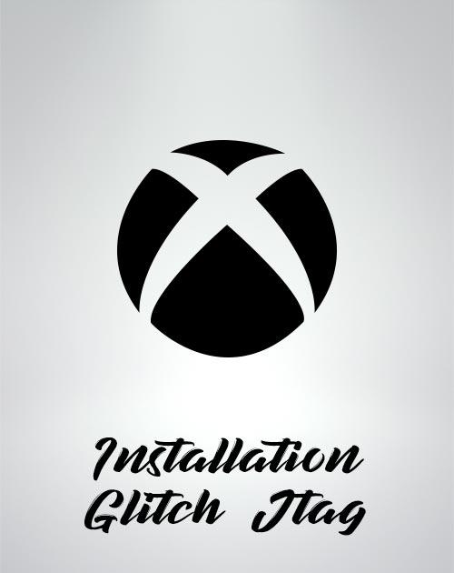 Installation Glitch sur Console xbox 360