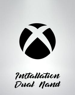 Installation Glitch Dual Nand sur Console xbox 360