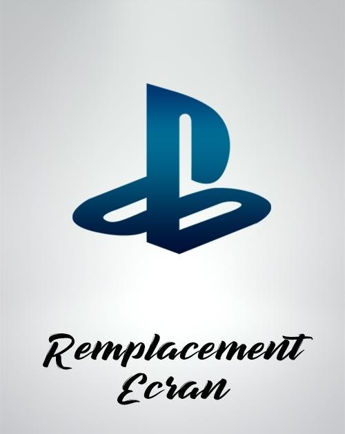 Remplacement écran LCD PSP - PS vita