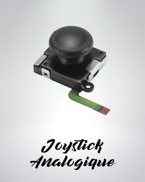 Joystick Analogique Nintendo Switch