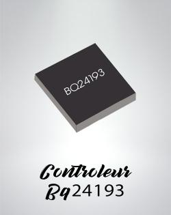 Micro Controlleur BQ24193 Nintendo Switch