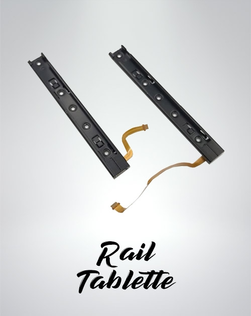 Rail tablette Nintendo Switch