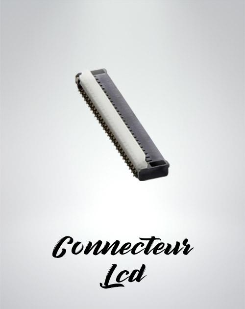 Connecteur LCD Nintendo Switch