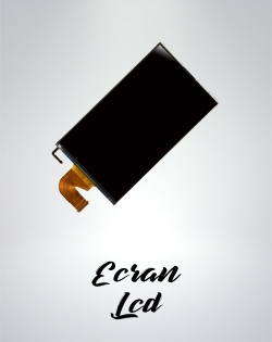 Ecran LCD Nintendo Switch