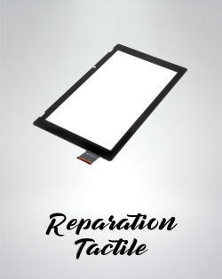 Reparation Ecran Tactile Nintendo Switch