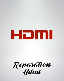 Remplacement du connecteur HDMI de votre WII U