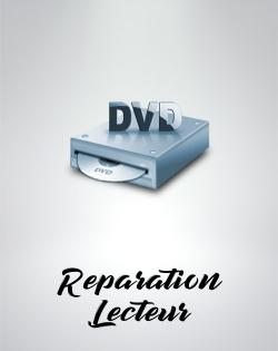 Réparation lentille - bloc optique nintendo Wii