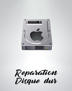 Remplacement du disque dur et Installation de votre systeme OSX au choix. Catalina, High Sierra, Osx Lion.