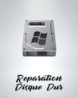 reparation et remplacement de disque dur pc et mac sur saint omer