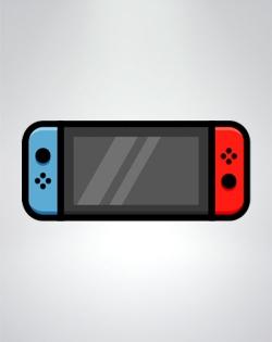 Console Switch + Trinket
