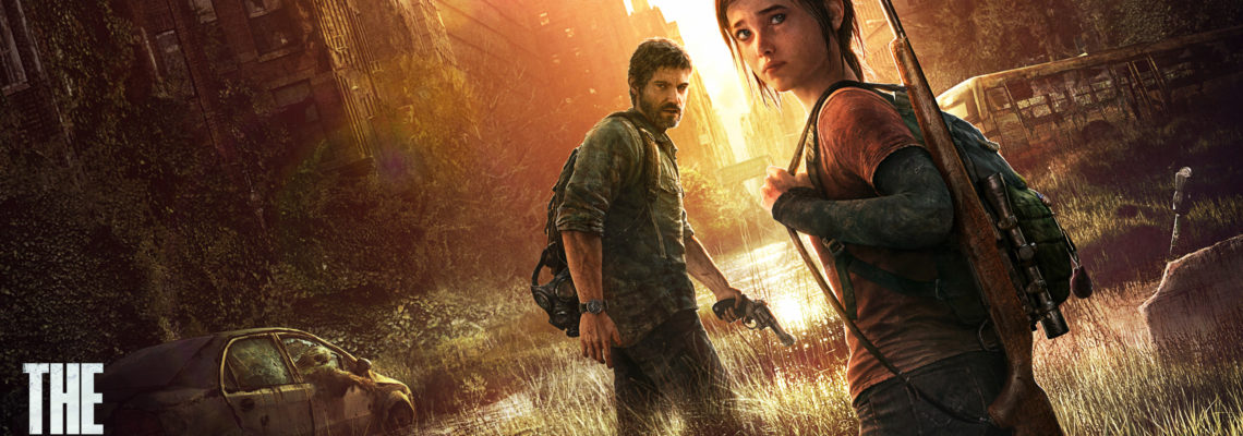 THE LAST OF US [ PS3 ]