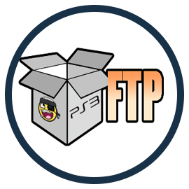 Connecter sa ps3 en FTP avec Filezilla