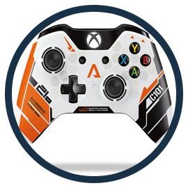 Tutoriel :  Jouer avec sa manette XBOX ONE sur PC