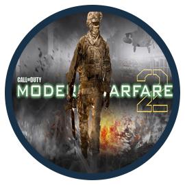 Pack de Tools Call of Duty Modern Warfare 2