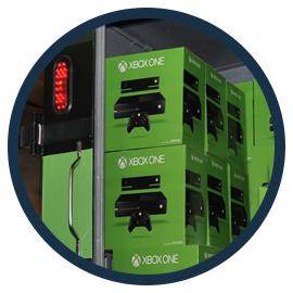 baisse de prix xbox one