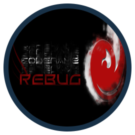 Le REBUG 4.81 est sortie !
