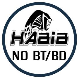 CFW HABIB 04.66.01 NO BT BD