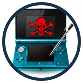 HACK 3DS et New 3DS : Test complet (obsolète au 07/10/2016)