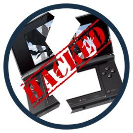 Tutoriel : Restaurer une 3DS en CFW. (obsolète au 07/10/2016)