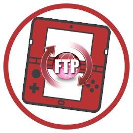 Tutoriel : Connecter votre console 3DS en FTP