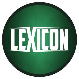 Lexicon 3.7