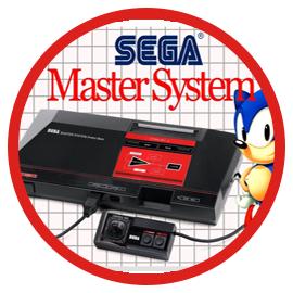 Emulateur Sega Master System pour PS4 jailbreak