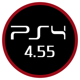 Firmware Officiel 4.55 pour Playstation 4