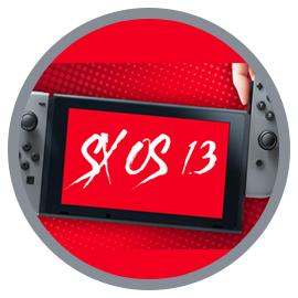 XECUTER SX OS 1.3
